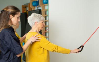 Lesione della cuffia dei rotatori: quale soluzione?