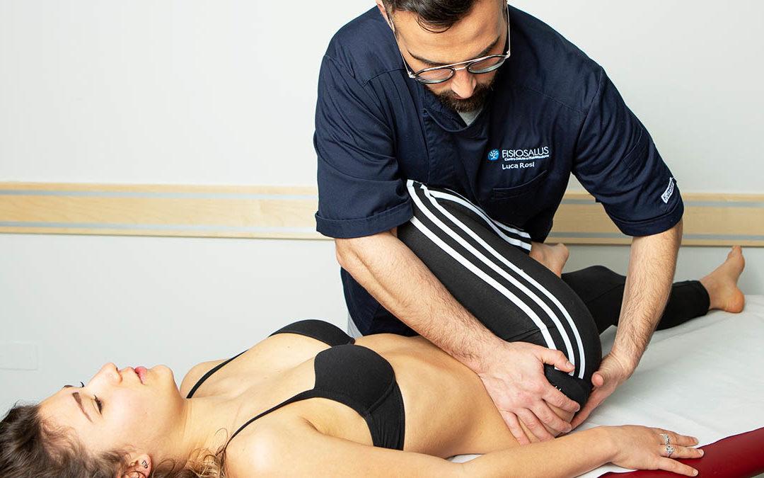 Nervo sciatico infiammato: come risolvere con l'osteopatia