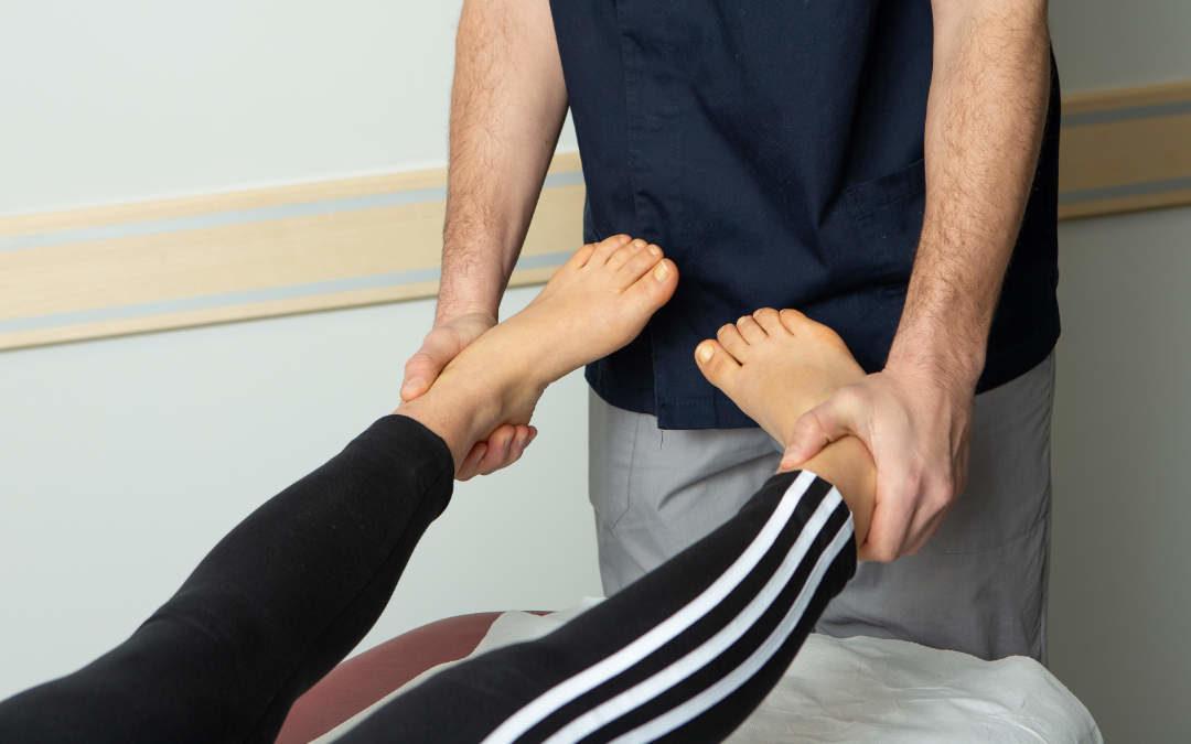 5 miti sulla fisioterapia da sfatare