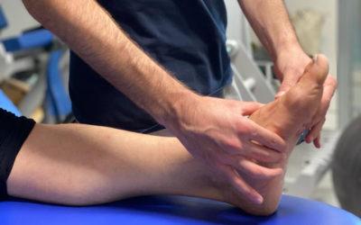 Fascite plantare: dolore sotto la fascia del piede o al tallone?