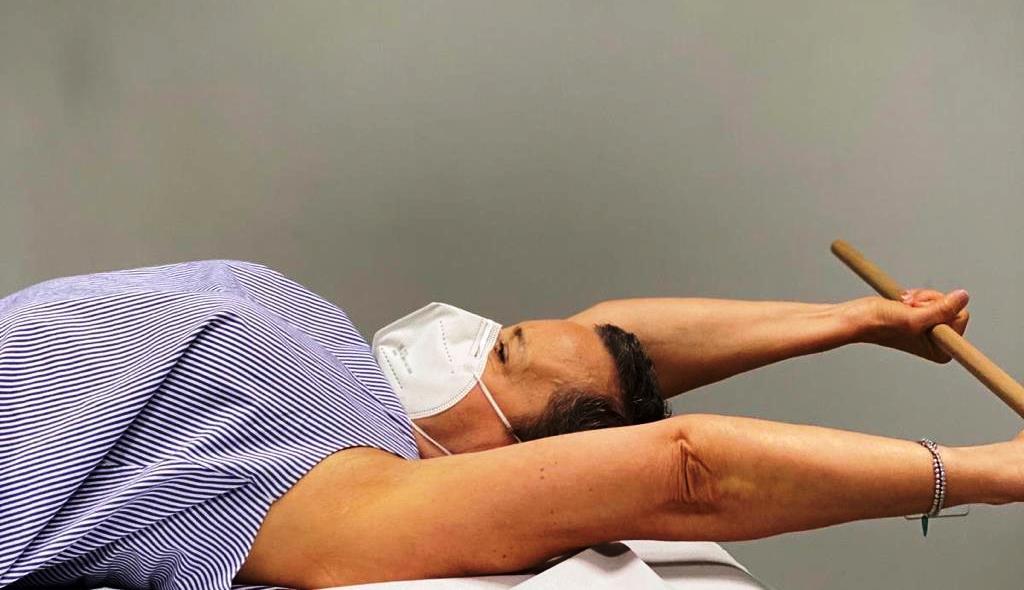 Dolore notturno alla spalla? Le possibili cause