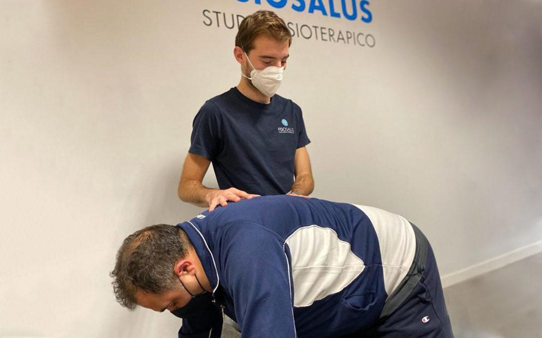 Trattare la lombosciatalgia con l'esercizio terapeutico