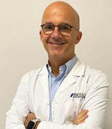Dott. Francesco Cacciola