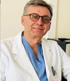 Sandro Carletti: Neurochirurgo