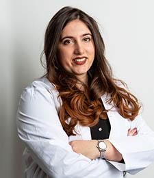 Dott.ssa Giulia Rosi