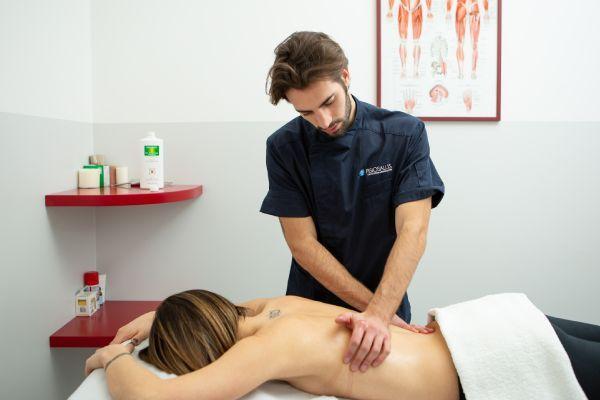 Fisioterapia a Perugia - Centro Medico Fisiosalus a Perugia